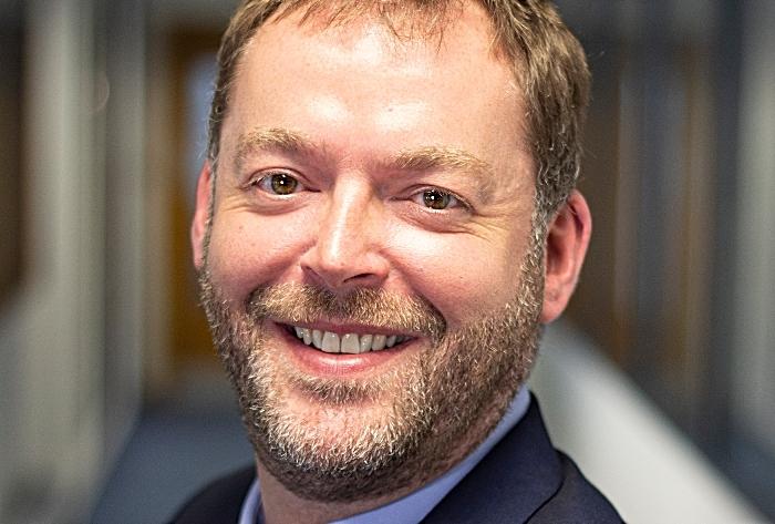 Doug Kinsman - Crewe Town Board