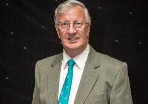 Douglas Bowyer-Bates, Nantwich Town Council