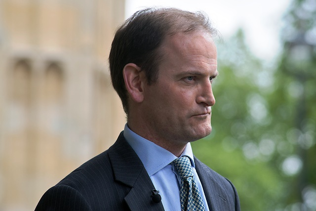 UKIP Douglas Carswell (pic by Stephen Punter, usage under creative commons licence)