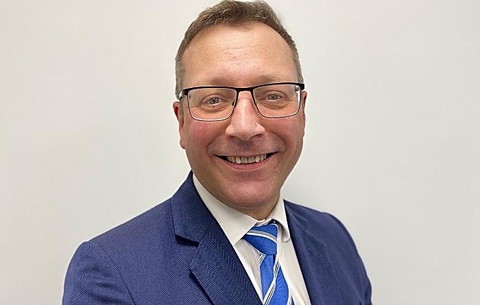 Dr Andrew Wilson (1)