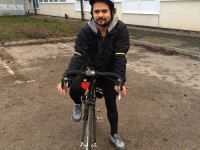 Leighton Hospital consultant to cycle to Paris in aid of scanner appeal
