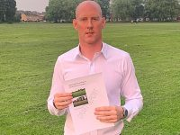 MP candidate calls on Cheshire East to obtain injunction for Barony Park