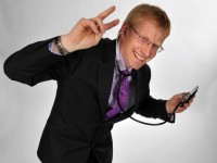 Feature: Dr Phil Hammond on his Crewe Lyceum show