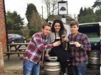 Yew Tree Inn to stage Easter beer and music weekend
