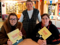 Nantwich care leavers launch Easy Pleasy cookbook