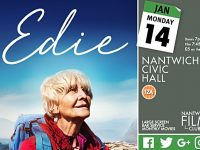 "Nantwich Film Club to screen ""Edie"" at January showing"