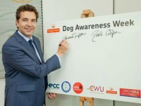Campaign highlights dog attacks on Nantwich postal workers