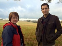 MP Edward Timpson backs rejection of solar park near Nantwich