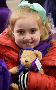 elle-morris-cystic-fibrosis-lord-mayors-parade