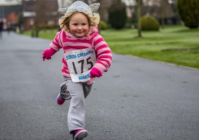 Elle's Wishes Fun Run 3