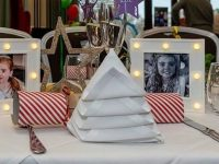 Elle's Christmas Party raises £3,000 for Cystic Fibrosis Trust
