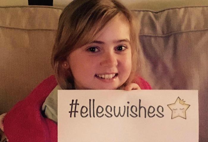 Elle Morris, 10 wishes