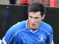 Nantwich Town new boy Elliott Osborne keen to impress