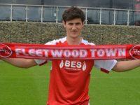 Nantwich Town star Elliott Osborne joins League One Fleetwood