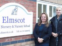 Nyehome day nursery in Nantwich taken over by Elmscot Group