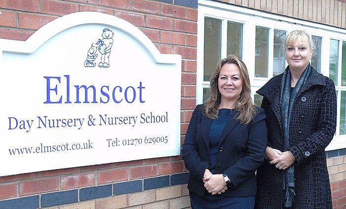 Elmscot Group takes over Nyehome in Nantwich