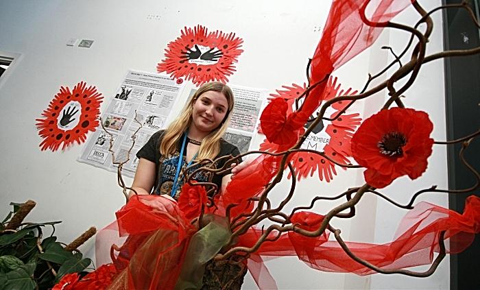 Eloise McLintock L3 Floristry (1)