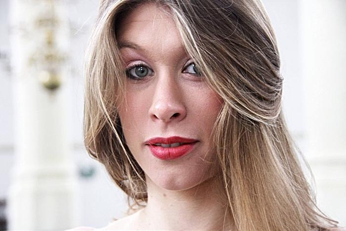 Emma Brown - European mezzo soprano (1)