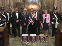 Musical  Midsummer Night's Dream concert wows Nantwich audience