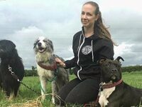 Dog walker launches Nantwich project to tackle fouling
