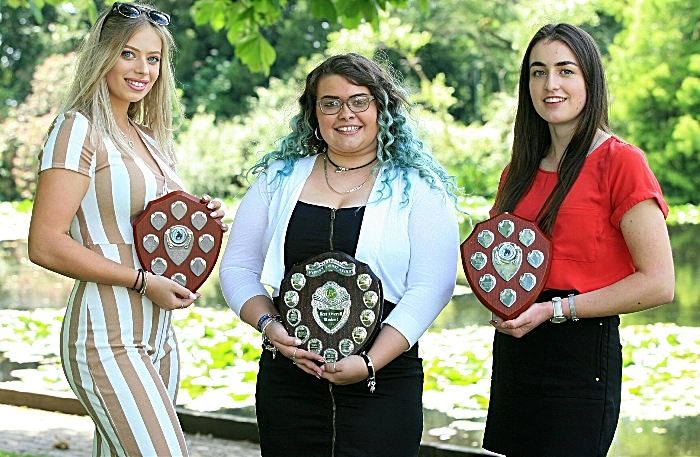 Equine - Samantha Stevens, Olivia Gibson, Suzannah Offley award winners (2) (1)