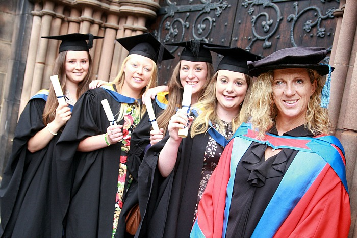 equine-science-bsc-hons-equine-science-first-class-honours-rebecca-molena-zoe-greenwood-michelle-hand-gemma-cameron