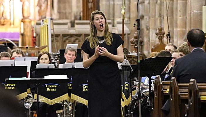 European mezzo soprano Emma Brown (1)