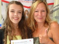 Malbank School joy in Nantwich at 'superb' GCSE results