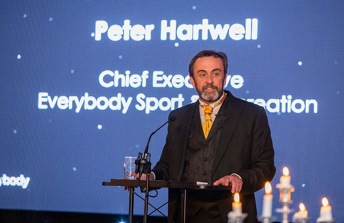 Everybody Awards 2019, Crewe Hall - by Helen Cotton Photography