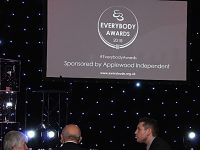 Nominations for Everybody Awards in Cheshire East close August 4
