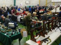 34th South Cheshire Militaire held at Malbank School, Nantwich