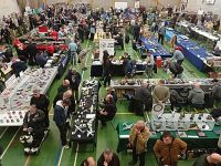 South Cheshire Militaire show thrills crowds at Malbank in Nantwich