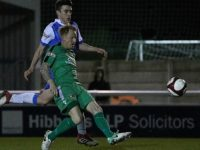 Nantwich Town reach Cheshire Cup Final after thrilling win over Stalybridge