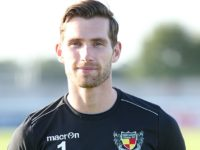 Nantwich Town keeper Spiess eyes first team return after injury