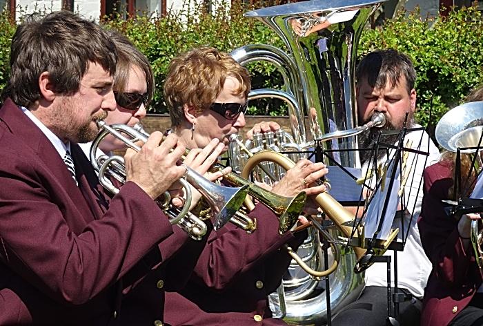 Farndon & District Brass Band (1)