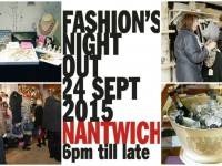 20 Nantwich stores join second 'Fashion's Night Out' event