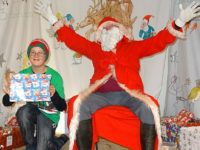 Cancer Research UK Christmas fair in Wistaston raises £3,700