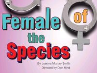 REVIEW: Female of the Species, Nantwich Players