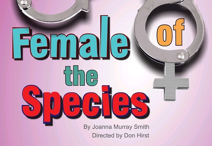 Female of the Species - Nantwich Players