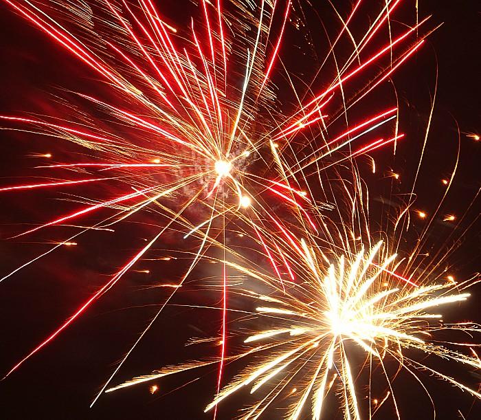 Fireworks by Blitz Fireworks