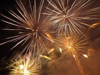 Thousands celebrate Bonfire Night across South Cheshire