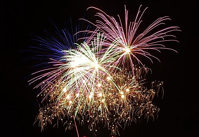 Fireworks display (3)