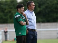 Nantwich Town power to 4-1 away win at Rushall Olympic