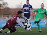 Nantwich Town beat Winsford 5-1 in friendly match