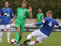 Nantwich Town earn 0-0 draw against battling Leek Town