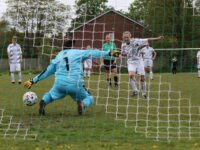 Nantwich Town Ladies FC hopeful of promotion after last game victory
