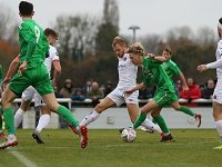 Nantwich Town FA Cup run ended in AFC Fylde defeat