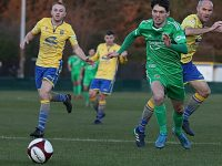 Nantwich Town beaten 3-1 away at Cheshire rivals Warrington