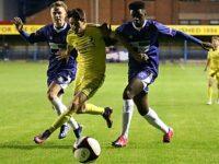 Nantwich Town beaten 2-1 at Leek Town in pre-season friendly
