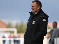 Nantwich Town suffer away day defeat at Ashton